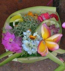 Hindu offering