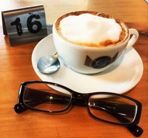 Coffee time = Me time