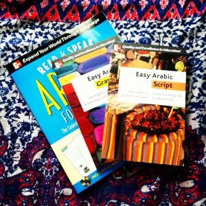 Study Arabic