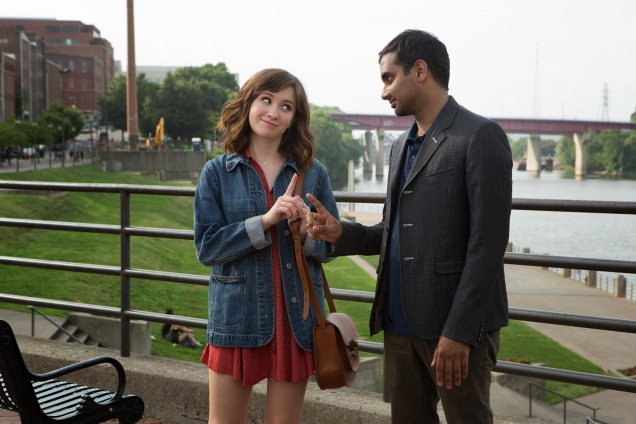 Master of None - Noel Wells & Aziz Ansari