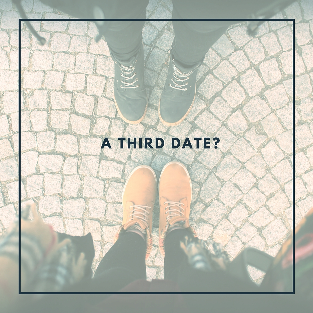 dating second date