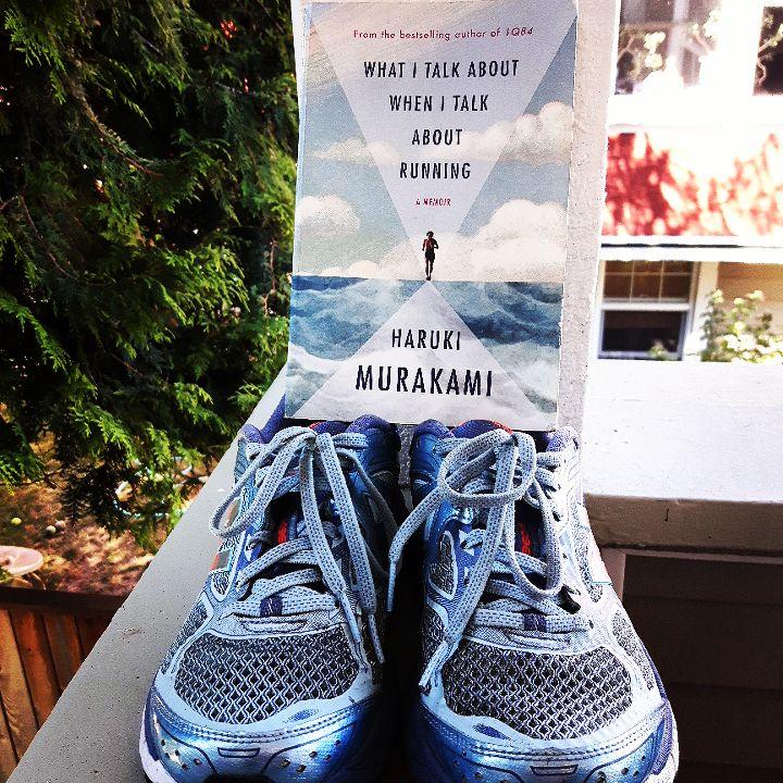 Awesome Memoir on Running!