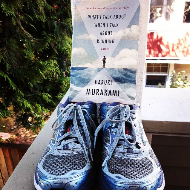 Awesome Memoir on Running!